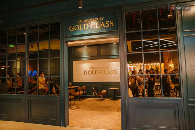 gold class landmark 81